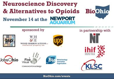Neuroscience Discovery & Alternatives to Opioids – IHIF Member Discount Available