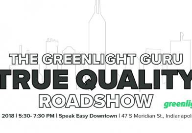 The Greenlight.Guru True Quality Roadshow – Oct. 4
