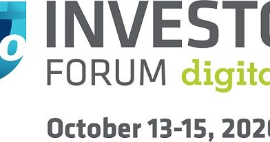 BIO Investor Forum Digital 2020