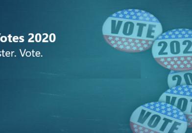 Biotech Votes 2020